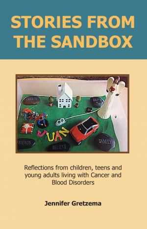Book Cover of Stories from the Sandbox