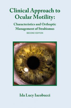 Book Cover of Clinical Approach to Ocular Motility