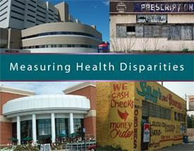 Cover Page for Measuring Health Disparities
