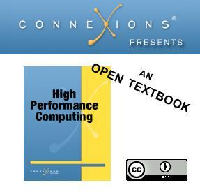 High Performance Computing Textbook Cover