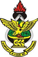 logo of kwame nkruman university of science and technology