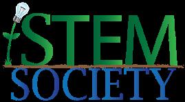 Logo for the STEM Society