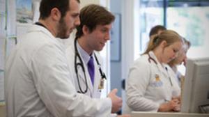 Doctors teaching Doctors