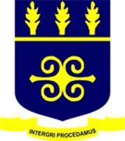 logo of the university of ghana