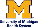 Logo of University of Michigan Health System