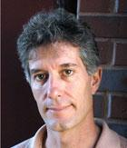 Portrait of Gus Evrard