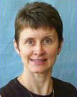Image of Prof. Brenda Gunderson