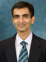Image of Dr Krishna Garikipati